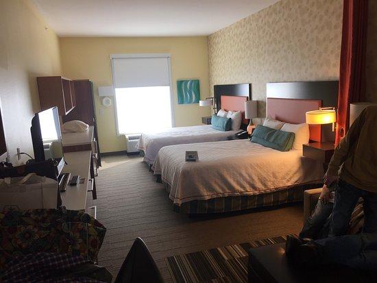 Home2 Suites By Hilton Memphis - Southaven : photo0.jpg