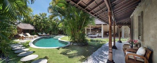 Villa Kubu Seminyak
