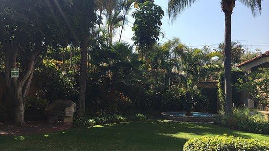 太陽海岸大廈香格里拉飯店照片