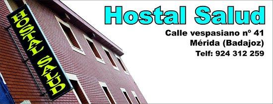 Foto de Hostal Salud
