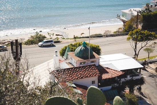 Calamigos Guest Ranch and Beach Club: The Beach Club located on PCH