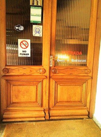 Nueva Helvecia, Uruguai: acceso
