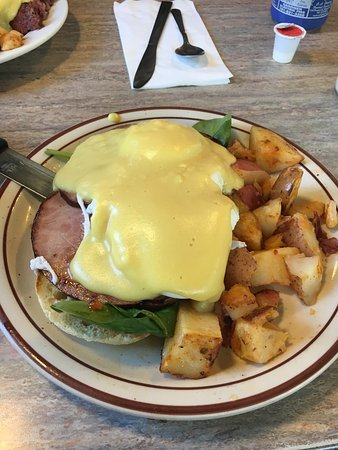 Jimmy's Broad Street Diner