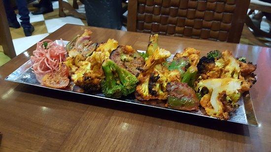 Punjabi By Nature Quickie, New Delhi - Menu, Prices & Restaurant Reviews -  Tripadvisor