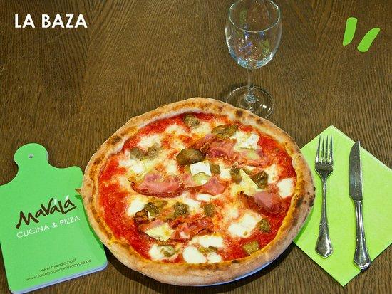 mavala maval cucina pizza pizza la baza