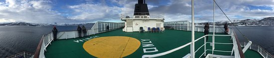 Hurtigrutens Hus: photo1.jpg
