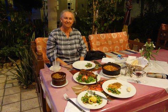 Amon Hotel Luxor: photo0.jpg