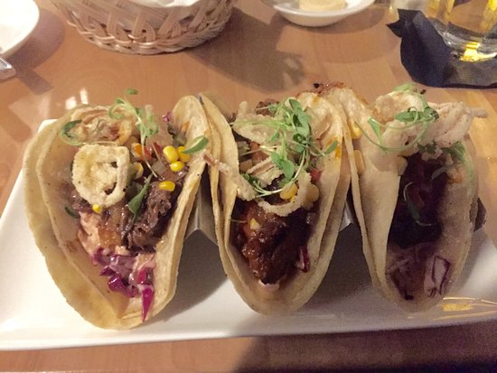 Excelsior, MN: Beef Short Rib Tacos