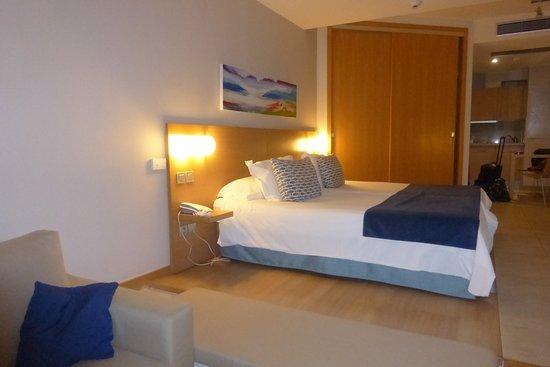 Morasol Suites Photo