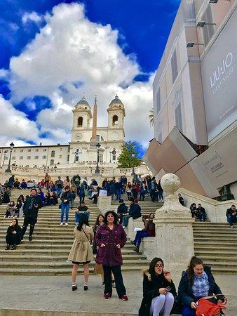 New Rome Free Tour : photo0.jpg