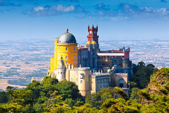 Tours de Portugal