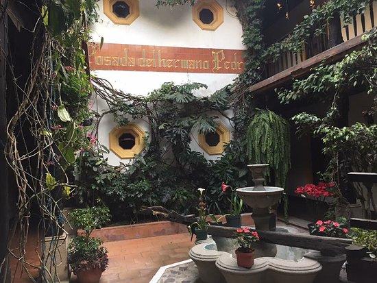 Hotel Posada Del Hermano Pedro