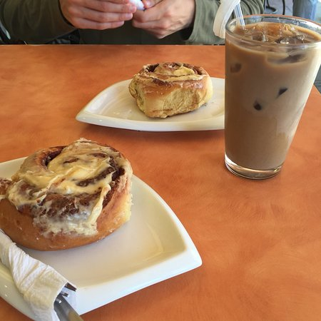 Roots Bakery & Cafe : photo0.jpg