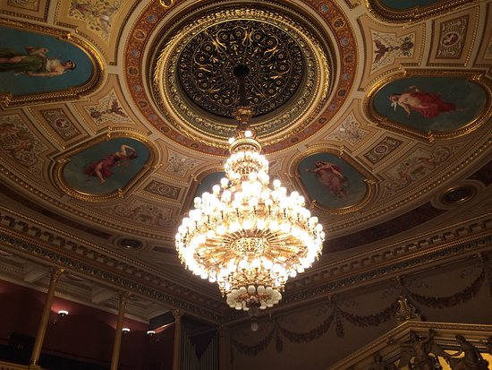 Nationaltheater: Национальный театр