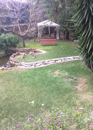 Casa Vela Guest House-bild