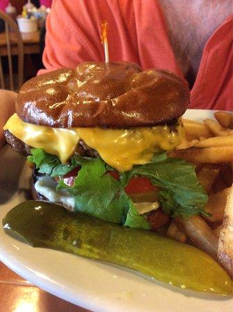 Cornerstone Cafe: photo2.jpg