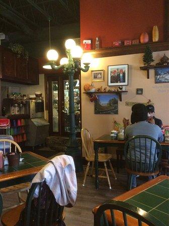 Cornerstone Cafe: photo5.jpg