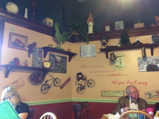 Cornerstone Cafe: photo7.jpg