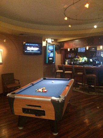 Radisson Hotel JFK Airport: Bar