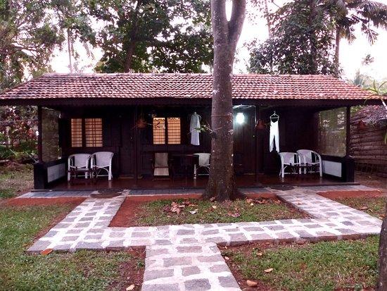 Keraleeyam Ayurvedic Resort照片