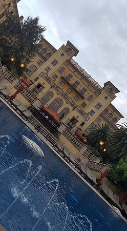The Palazzo Montecasino Image