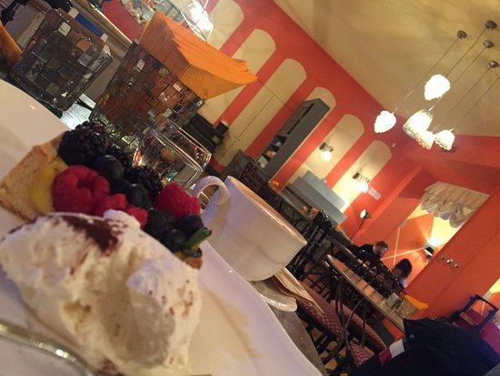 Photo of Italian Restaurant Colazione da Bianca at Via Santo Stefano 1, Bologna 40125, Italy