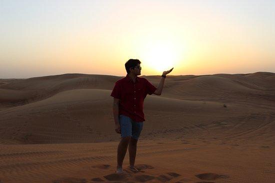 Emirates Trips