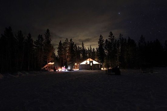 Aurora Borealis & Northern Lights Tours Yukon: photo0.jpg