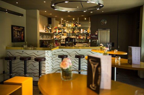 Schwarzenberg, Suisse : Valentina's Bar & Lounge