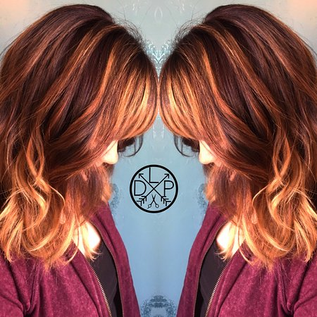 Wheat Ridge, CO: Hair Cut and Color by Devyne