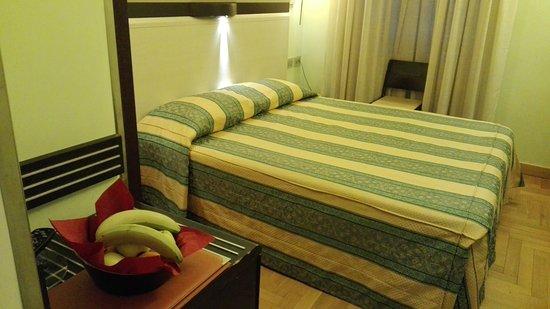 Hotel Memphis Photo
