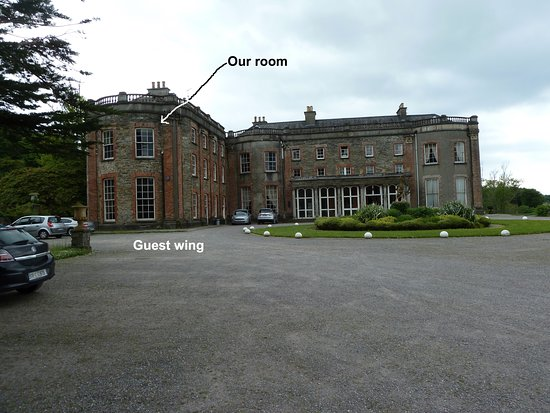 Bantry House B&B Photo