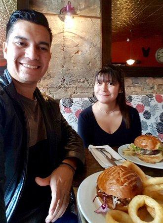 Photo of American Restaurant Gordo at Carrera 5 No. 66 - 84, Bogota, Colombia