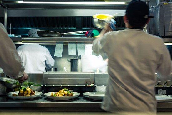 Due Cuochi Cucina - Itaim: Nossa Cozinha