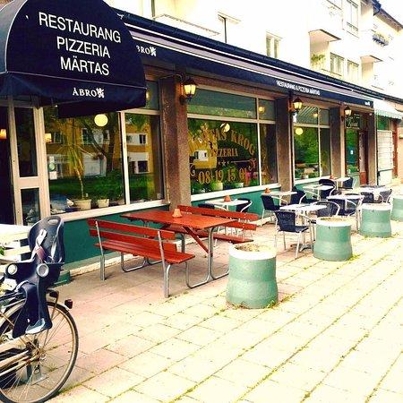 Martas Krog & Pizzeria