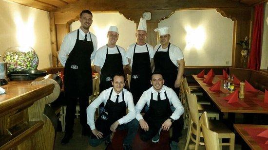 Tschagguns, Autriche : Casa Mia