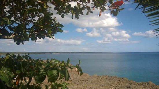 Boca de Yuma, Dominik Cumhuriyeti: vista