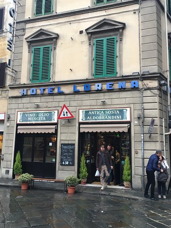 Antica Sosta Degli Aldobrandini: photo2.jpg
