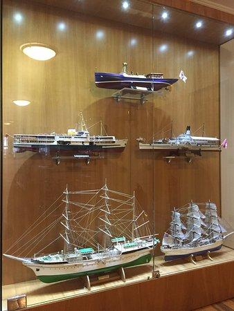 5 Gemi - Arkas Deniz Tarihi Muzesi, İzmir Resmi - TripAdvisor