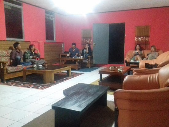 ADK Papandayan Homestay&Tour