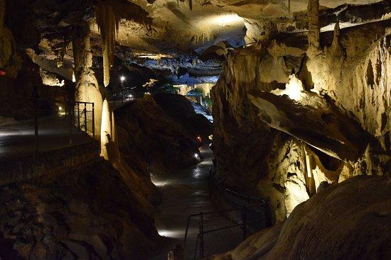 Grottes de Bétharram Image