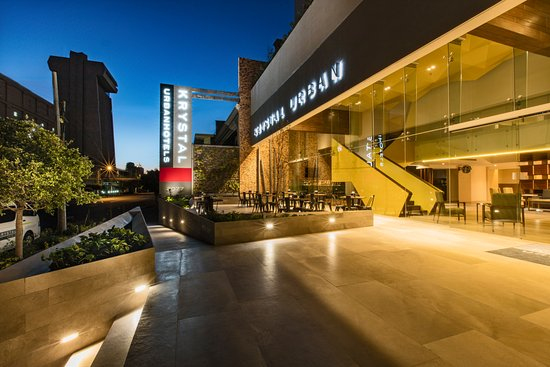 Krystal Urban Guadalajara Updated 2019 Hotel Reviews