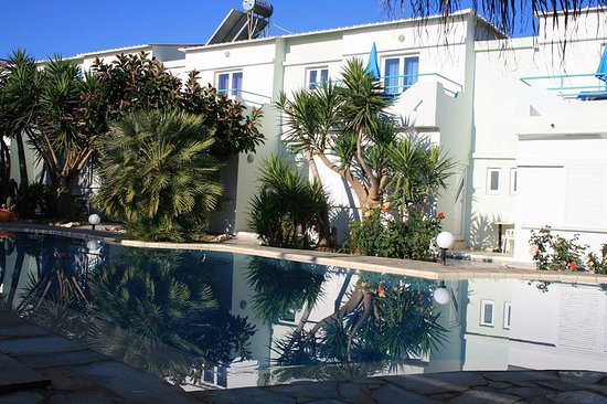 Foto de Seashell Apartments
