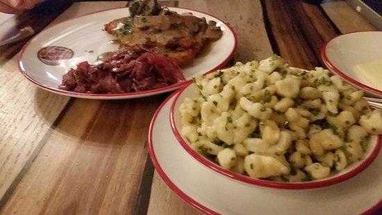 Karl Ratzsch Restaurant: photo1.jpg