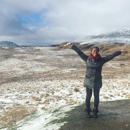 Rabbie's: Loch Tulla Viewpoint
