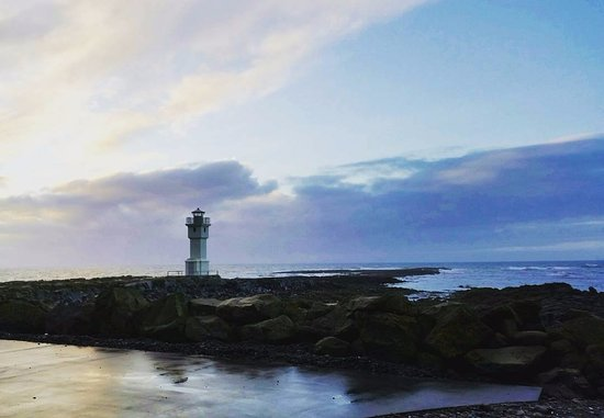 Akranes Lighthouse -great place!