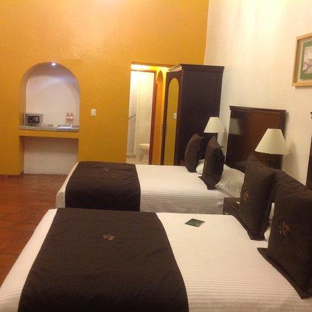 Hotel La Casona de Don Lucas: Room 14