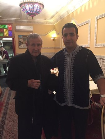 L'Olivier du Maroc
