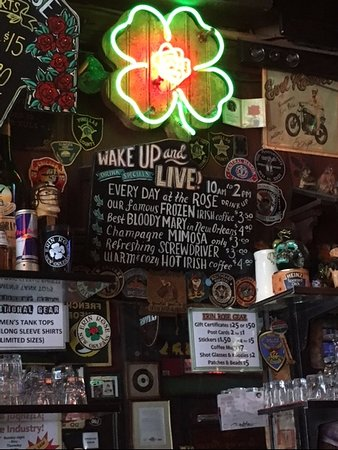 Photo of Bar Erin Rose at 811 Conti St, New Orleans, LA 70112, United States