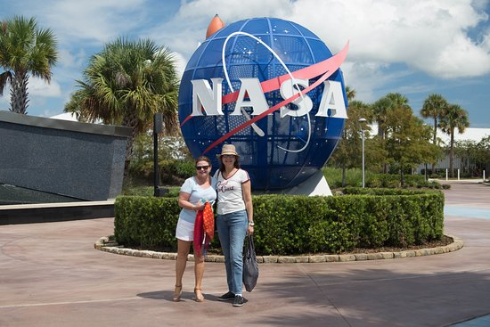NASA GSFC Visitor Center